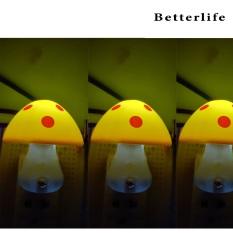 Bóng đèn ngủ cảm ứng ( Sáng dịu ) – BetterLife