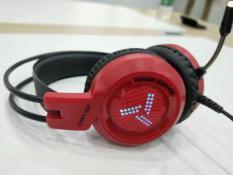 Tai nghe chuyên Game chụp tai có mic G-net h3t