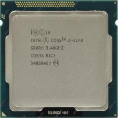 Cpu Core i3 3240
