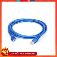 Dây nối dài USB 5m xanh chống nhiễu, cam kết hàng đúng mô tả, chất lượng đảm bảo an toàn đến sức khỏe người sử dụng, đa dạng mẫu mã, màu sắc, kích cỡ