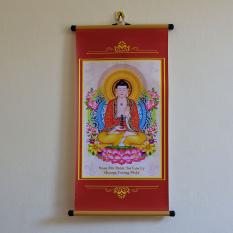 Tranh Phật treo tường bằng vải cao cấp – NHIỀU MẪU
