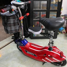 Xe điện E-scooter 2020 new hot