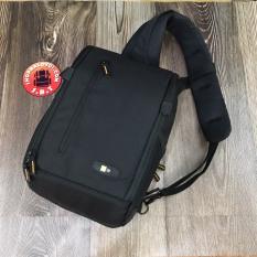 Túi máy ảnh [ HÀNG VNXK ] Túi máy ảnh Caselogic Sling Design 2019 – Chất vải chống nước chống sốc cực tốt ( Túi máy ảnh, túi đựng máy ảnh, túi máy ảnh chống nước )
