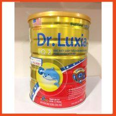 [HCM]Sữa DR.LUXIA IQ 2 Lon 900g