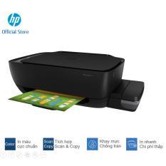 Máy in màu HP Ink Tank 315 All-in-One, hỗ trợ In scan copy_Z4B04A – Hàng Chính Hãng – Bảo hành 12 tháng