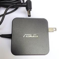 Adapter Sạc Laptop ASUS Vuông 19V 3.42A Đầu Tròn 5.5mm