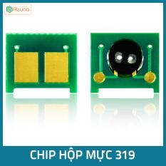 Chip hộp mực 319 – Dùng cho máy in LBP 6300DN/6650DN – MF 419/416/414 – LBP 251/252/253