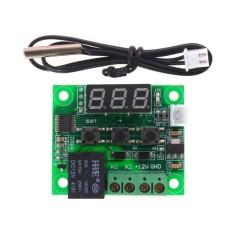 Mạch cảm biến kiểm soát nhiệt độ W1209 Relay 12VDC XH-W1209