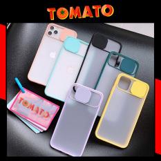 [Nhập ELJAN11 giảm 10%, tối đa 200k, đơn từ 99k]Ốp Lưng IPhone Ốp Che Camera Cho iPhone6/7/8/7plus/8plus/x/xs/xs max /ip11/ 11 pro max