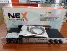 Vang cơ NEX FX8 CAO CẤP NHẤT 2020