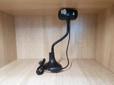 Webcam VSP VCAM FullHD 1080P cực nét – tích hợp 4 đèn led trợ sáng (nhiều màu) – Phụ Kiện 1986