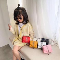 Túi đeo dây kim loại phong cách Hàn quốc cho bé