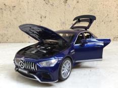 Mô hình xe ô tô Mercedes-Benz GT-63S 1:32
