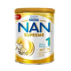 Sữa Bột Nestlé Nan Supreme 1- lon 800g