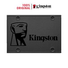 Ổ Cứng SSD Kingston A400 480GB 2.5″ SATAIII (SA400S37/480G)
