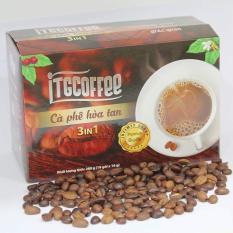 Cà phê hòa tan ITGCOFFEE 3in1