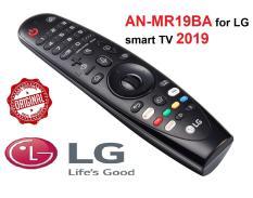Điều khiển LG Magic Remote AN-MR19BA cho smart tivi LG 2019 ( Remote thông minh – Hàng hãng – Tặng pin)
