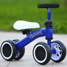 [Gift] Xe chòi chân cho bé
