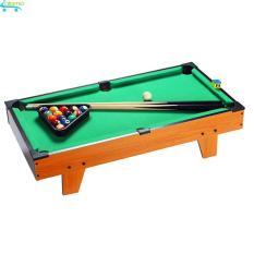 Đồ chơi bàn Bi A bằng gỗ Table Top Billiards TTB-69 cỡ lớn 70*37cm