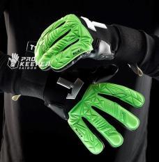 Găng tay thủ môn T1tan ALIEN BLACK & GREEN