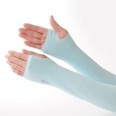 Lẻ 1 đôi găng tay chống nắng xỏ ngón letslim Hàn Quốc