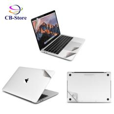 Bộ dán Fullbody cho Macbook Pro 13,3inch