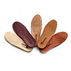Lót da thật nguyên bản thuộc thảo mộc TEFOSS – Size 38-44 – Loại mỏng – Gần 0,5 cm