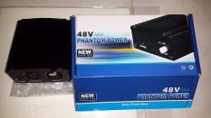 Nguồn phantom 48V dùng cho bộ livestream