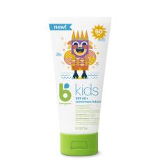 Kem chống nắng cho trẻ em Babyganics B Kids SPF 50+ Sunscreen Lotion 177ml