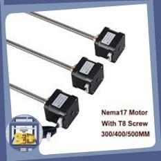 Động cơ bước step 42 liền trục vitme T8 – Stepping Motor lead screw