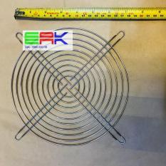 Bộ 2 lưới bảo vệ dùng cho quạt vuông 20 x 20 Orix