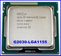 CPU intel G2030 3.0hz socket 1155 chạy H61,B75