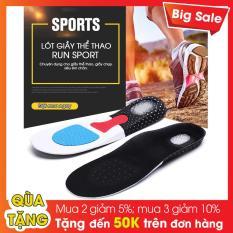 Lót giày nam cao cấp Run Sport