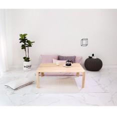 Bàn Xếp Gọn Chân Bánh Mì (70 x 120cm)- TN