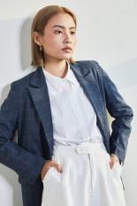 Áo vest dáng rộng nữ DOTTIE – T0269