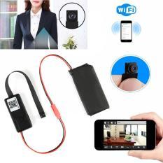 CAMERA FullHD 1080p 4K Hỗ Trợ Wifi IP CAMERA Mini DV – P2P Video Ghi Âm Kỹ Thuật Số Nhỏ cam Máy Quay Micro Cam