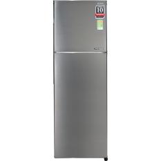 Tủ lạnh Sharp Inverter 253 lít SJ-X281E-SL – Có đến 7 tính năng bảo vệ ưu việt, an toàn sử dụng tuyệt đối Công nghệ J-Tech Inverter vận hành êm ái, tiết kiệm điện Bộ lọc khử mùi Nano phân tử bạc lọc sạch vi khuẩn
