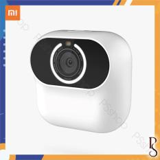 Camera thông minh Xiaomo – trí thông minh nhân tạo AI, nhận dạng cử chỉ – CG010