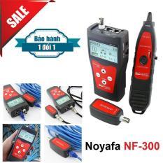 Máy test mạng đa năng NF-300 màn hình LCD