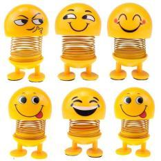 [SIÊU PHẨM] Thú Nhún Lò Xo EMOJJI – Đồ Chơi Tiêu Khiển – Trang Trí Xe Hơi, Bàn Làm Việc, Học Tập,.. Emoji Lò Xo – Con Lắc Lò Xo – Emoji – Đồ Chơi Văn Phòng – Phụ kiện Ô Tô – Đồ Chơi Siêu Nhân – Đồ Chơi Lego – Đồ Chơi Trẻ Em – thegioisilevip