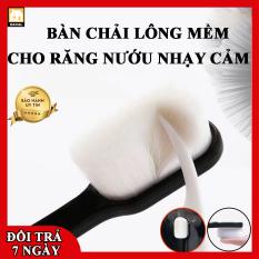 Bàn Chải Đánh Răng Lông Mềm Không Đau Nướu, Bàn chải cao cấp, Bàn chải thông minh,dùng được cho cả trẻ em và người lớn ( 4 Màu ) BC01