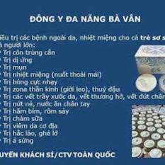 Kem Đa Năng Bà Vân,hàng chuẩn công ty