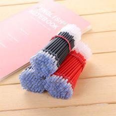100 ngòi bút nước 0.38mm cao cấp màu xanh, đen, đỏ