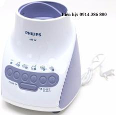Moto thay thế cho máy xay sinh tố Philips hr2115/ hr2116/ hr2118