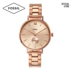 Đồng hồ nữ FOSSIL dây thép không gỉ Kayla ES4571 – màu rose gold