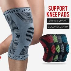 Phụ kiện hỗ trợ đầu gối – Đai bảo vệ đầu gối chuyên dụng tập gym, nẹp đầu gối giúp bảo vệ đầu gối, nẹp khớp.