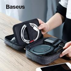 Túi đựng mini – ví mini – chất liệu siêu bền, chống thấm nước Baseus 7.2 chuyên dụng cho đựng đồ điện tử, smartphone – Phân phối bởi Vietstore