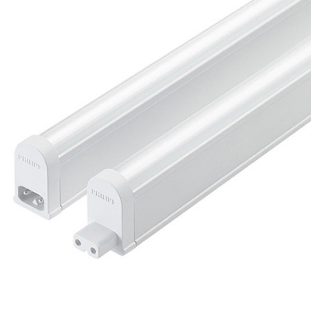 Bộ máng đèn LED BN068C LED12 L1200 G2, 1.2m