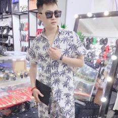 [ Linh Anh Boutique ] Đồ Đi Biển Siêu Chuất Đ & G Quần áo nam > Đồ bơi nam HOT 2019