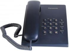 Điện thoại cố định panasonic KX- TS500MX – Hàng Chính Hãng